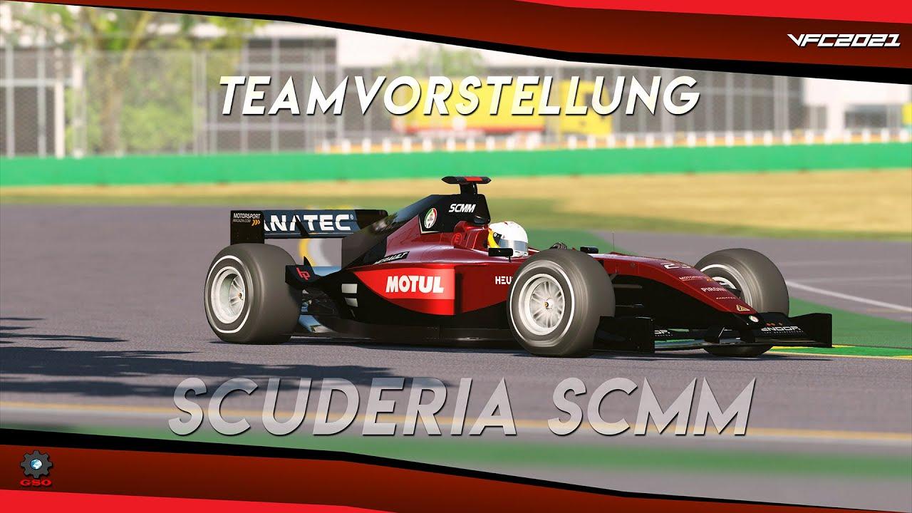 VFC-Teamvorstellungen - SCMM