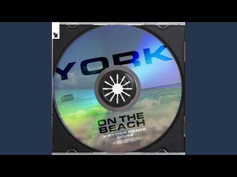 On The Beach (Kryder Extended Remix)
