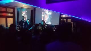 VOZ PROPIA - Mil muertes YACANA BAR (20/10/2018)