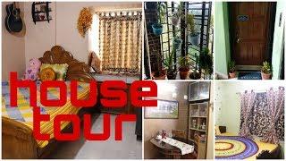 HOUSE TOUR//Indian 2BHK House Tour//My House Tour