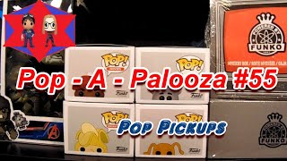 Pop - A - Palooza #55 (Pop Pickups)