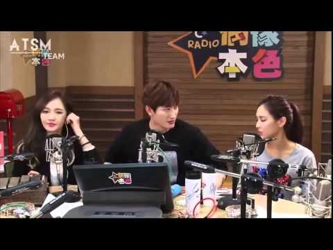[VIETSUB] [150307] BTS on C Radio Idol True Colors
