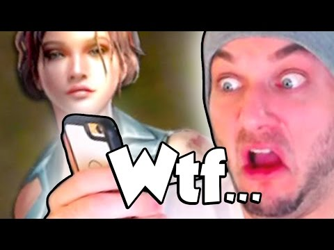 Call of Duty on the iPhone...