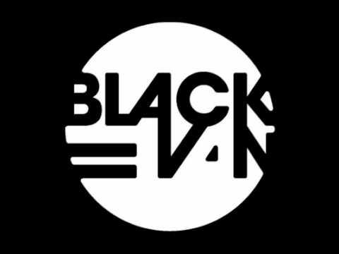 The Glass - 4 4 Letter (Black Van Remix)