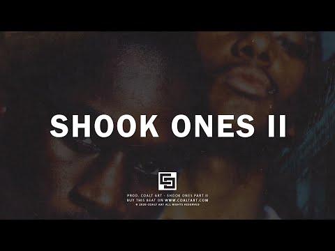 COALT ART - Shook Ones Part II (Instrumental Remix)