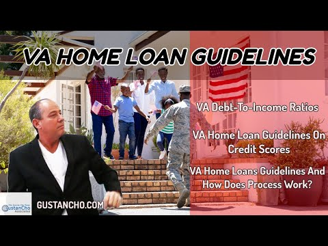 va-home-loan-guidelines