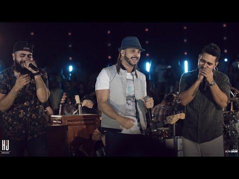 Henrique e Juliano – Quando Você Vem (Letra) ft. Falamansa)