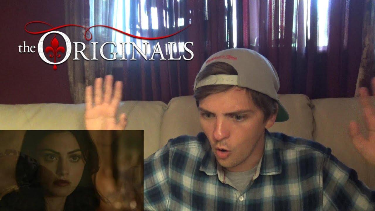 The Originals - Season 2 Episode 3 (REACTION) 2x03 Every Mother's Son