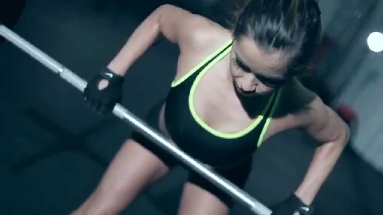 Female Fitness Motivation – Linda Hernandez