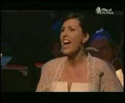 Erika Miklósa Qui la voce I Puritani ( mad scene ) Bellini