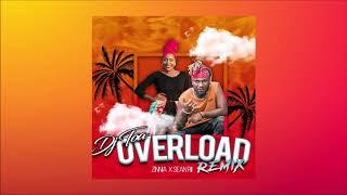 DJ TOA - Overload - ZINNIA X SEANRII REMIX