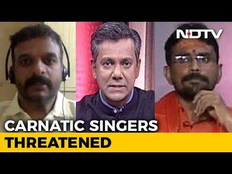 Is Carnatic Music Being Communalised?