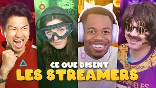 CE QUE DISENT LES STREAMERS ! - HENRY