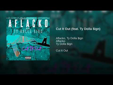 Cut It Out (feat. Ty Dolla $ign)