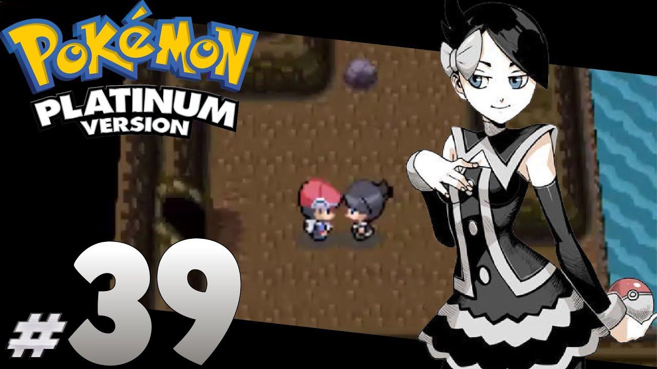 Pokemon: Platinum - Tam Çözüm#39 : Victory Road - 2. Keşif