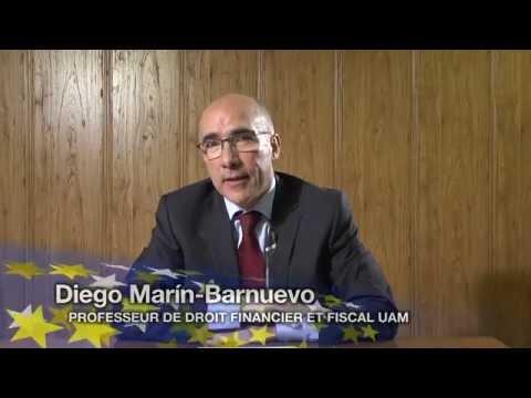 Le financement local en Europe. Diego Marín