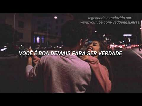 Joseph Vincent - Can't Take My Eyes Off You [legendado]