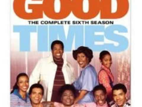 Good Times Theme Song