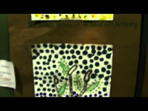 E Russell Hicks Middle School Art 2013-14