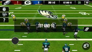 NFL PRO 2014 GAMEPLAY REVIEW