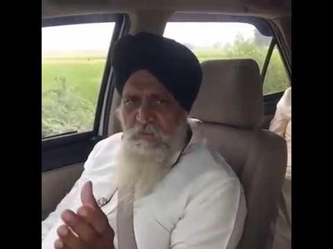 India Pakistan Border Live Video by Giani Sant Singh Paras - Facebook Live