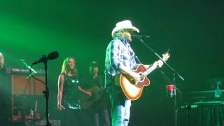 "~Toby Keith  ~""Wacky Tobaccy"" Live in Durant OK"