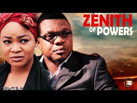 Zenith Of Powers Season 2  - Ken Erics 2017 Latest Nigerian Nollywood Movie