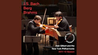 Violin Concerto: I. Andante — Allegretto