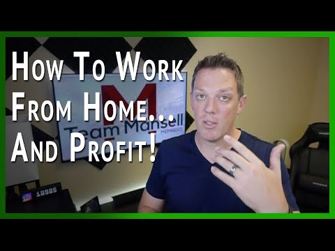 Work From Home - Is It Really Possible?