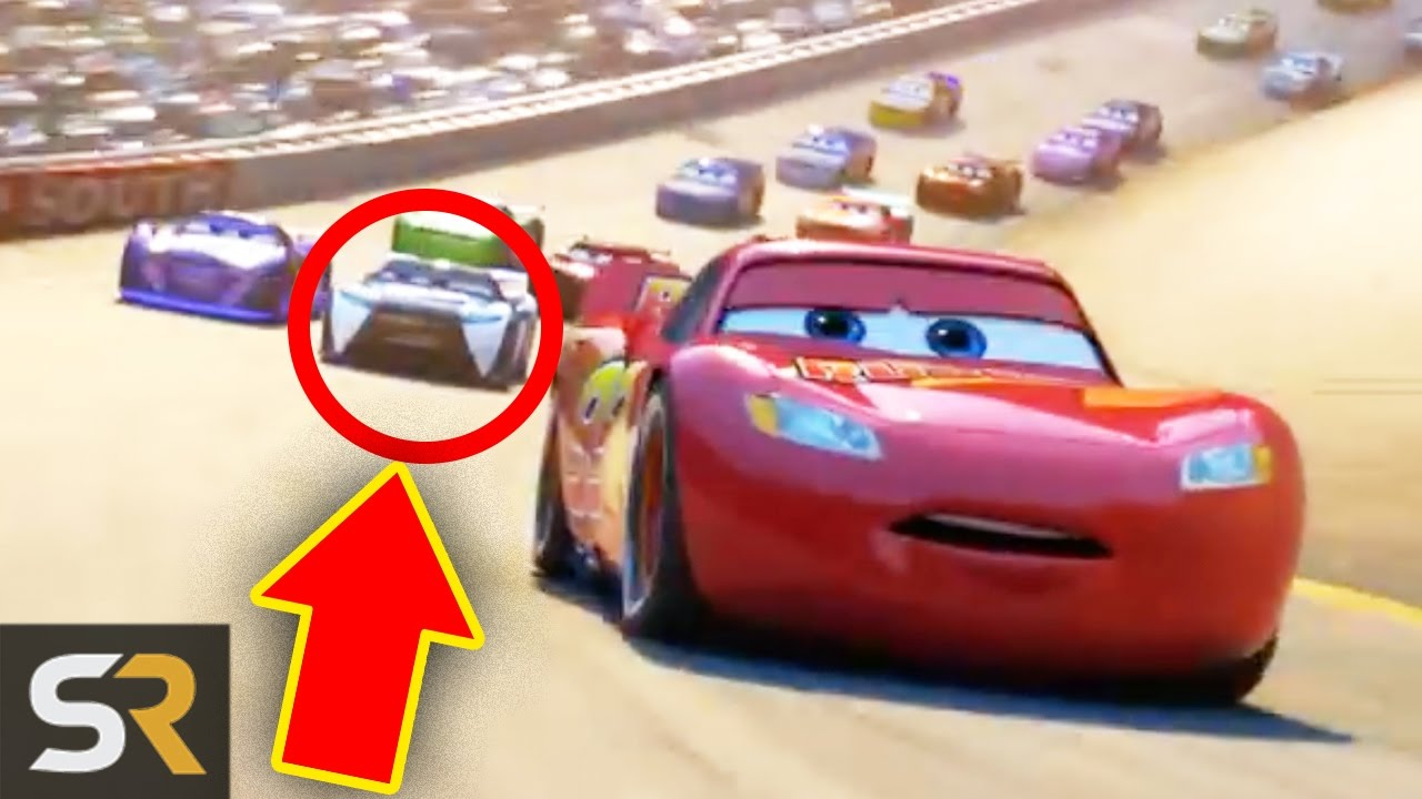 10 Movie Mistakes That Disney Made Without Getting Caught! - YouTube