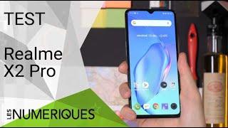 Realme X2 Pro : le smartphone le plus intéressant du moment - Test