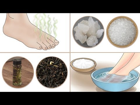 how-to-get-rid-of-stinky-feet-naturally