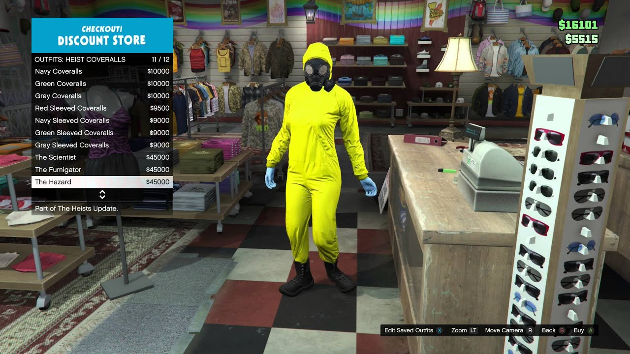 GTA 5 Online ! Pretty Girl New Outfit Unlocked - YouTube
