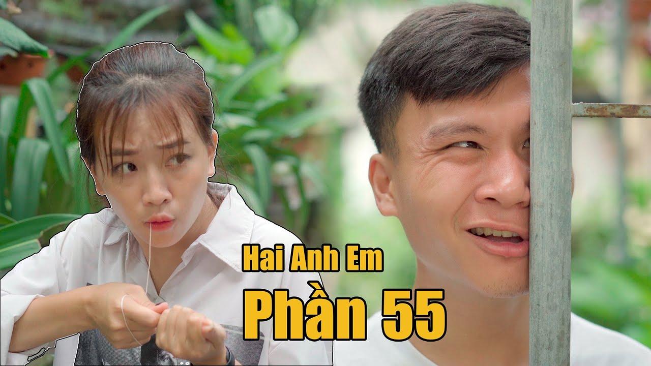 Hai Anh Em Phần 55 | NHỔ RĂNG | Phim Hài Mới Nhất 2020 | Phim Học Đường Hài Hước Gãy TV