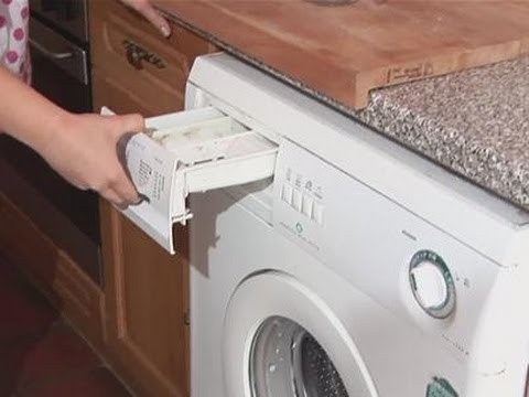 How To Keep Your Washing Machine Clean