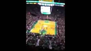 Diep and Nga celtics vs. Knicks