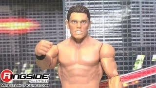 The Miz WWE Series 30 Mattel Toy Wrestling Action Figure RSC Figure Insider