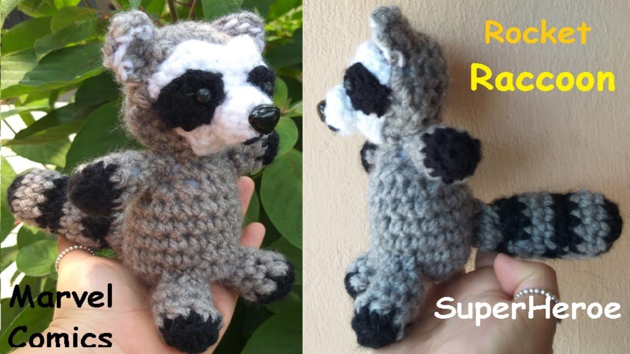 Black Panther Amigurumi – Pattern Crochet – Cute Crochet (con ... | 720x1280