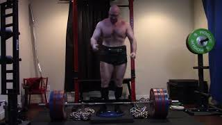 Common Argument Against Conjugate: Being More Powerful & Athletic Doesn't Help Powerlifters