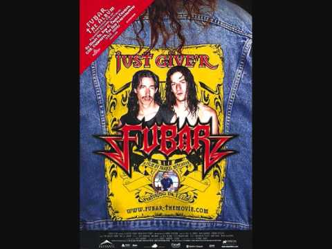 Fubar: Girlschool - C'mon Let's go