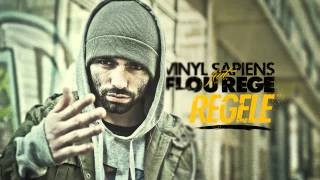 Repeat youtube video Vinyl Sapiens - Regele (feat. Flou Rege)