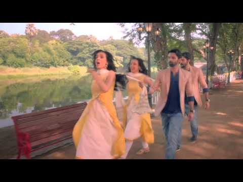 Iss Pyar Ko Kya Naam Doon - A hotstar original thumbnail
