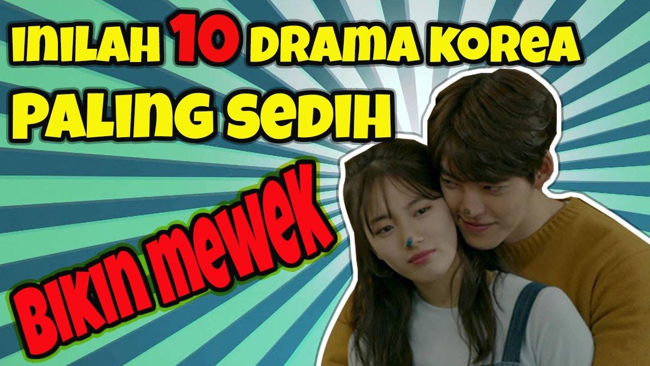 10 Rekomendasi Drama Korea Bikin Nangis