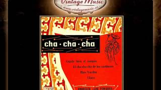 Orquesta Los Peniques - El Cha Cha Cha De Los Cariñosos (VintageMusic.es)