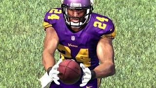 Madden 17 NOT Top 10 Plays of the Week Episode 17 - LOSING 58 YARDS ON A COACH'S CHALLENGE?!