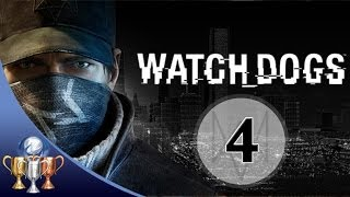 Watch Dogs Story Walkthrough #4 - Act 1 - Open Your World AND Thanks for the Tip (PS4)
