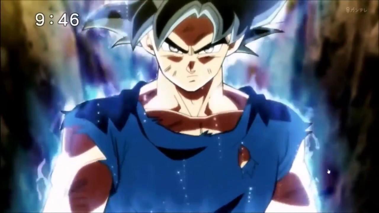 Download Goku Vs. Jiren「AMV」-  impossible