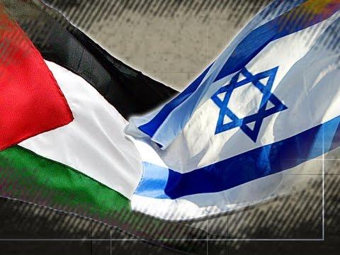 Israel Gaza Conflict 2014