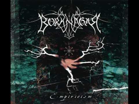 Borknagar - Gods Of My World