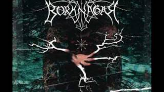 Borknagar - Gods of My World  - Empiricism [AUDIO]